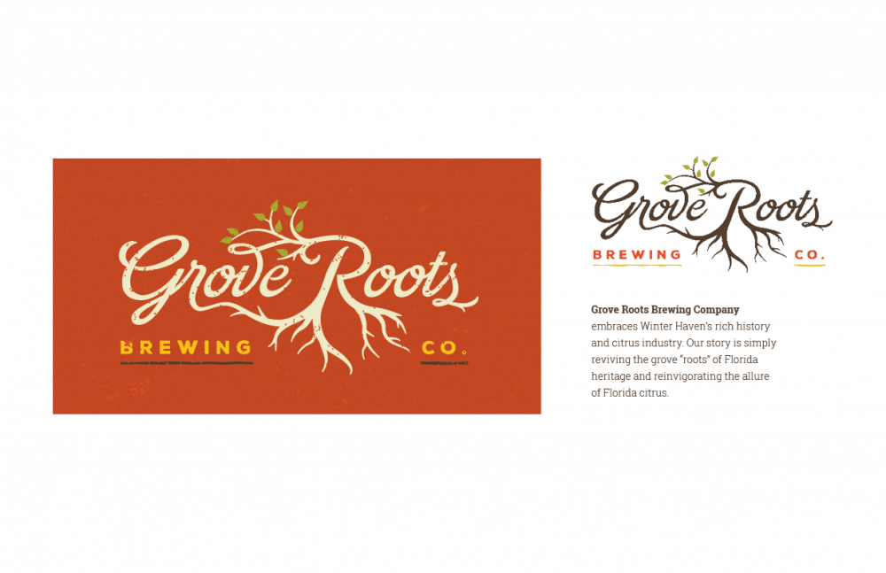 grove roots logo